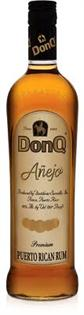 Don Q Rum Anejo 750ml